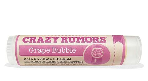 Image of Grape Bubble Lip Balm