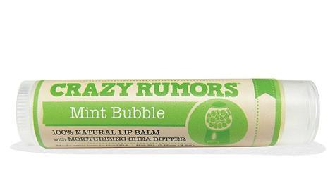 Image of Mint Bubble Lip Balm