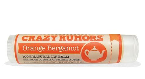 Image of Orange Bergamot Lip Balm