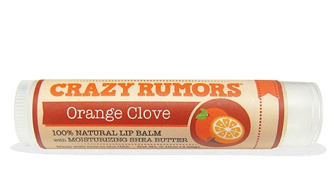 Image of Orange Clove Lip Balm