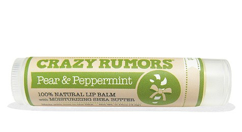 Image of Pear & Peppermint Lip Balm