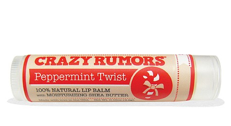 Image of Peppermint Twist Lip Balm
