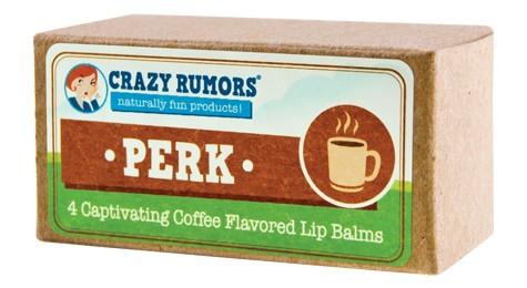 Image of Perk Coffee Lip Balm Gift Set