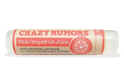 Image of Pink Grapefruit Juice Lip Balm