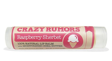 Image of Raspberry Sherbet Lip Balm