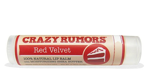 Image of Red Velvet Cake Lip Balm