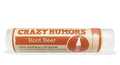 Image of Root Beer Lip Balm
