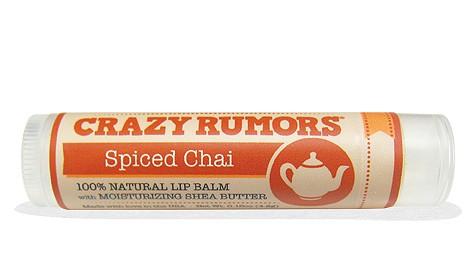 Image of Spiced Chai Lip Balm
