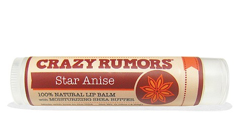 Image of Star Anise Lip Balm