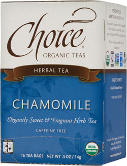 Image of Chamomile Tea