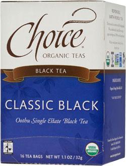 Image of Classic Black Tea