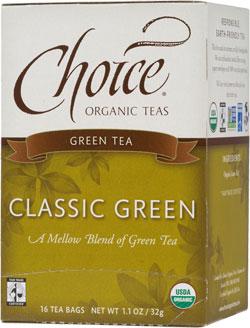 Image of Classic Green Tea
