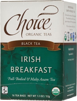 Image of Irish Breakfast Tea