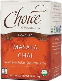 Image of Masala Chai Tea