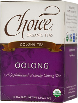Image of Oolong Tea