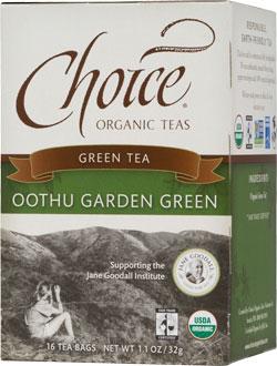 Image of Oothu Garden Green Tea