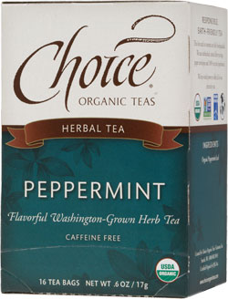 Image of Peppermint Tea