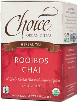 Image of Rooibos Chai Tea