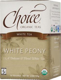 Image of White Peony Tea