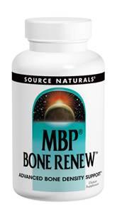 Image of MBP Bone Renew