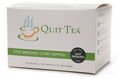 Image of Quit Tea (Natural Stop Smoking Aid)