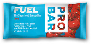 Image of PROBAR Fuel Bar Cherry