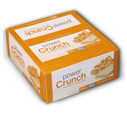 Image of Power Crunch Bar Original Peanut Butter Creme