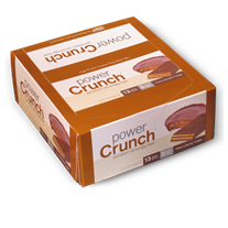 Image of Power Crunch Bar Original Peanut Butte Fudge