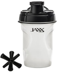 Image of JAXX Shaker Bottle 20 Ounce Assorted Colors