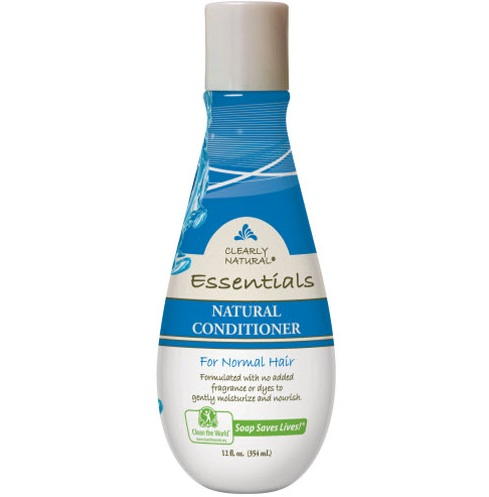 Image of Natural Conditioner for Normal Hair
