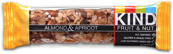 Image of KIND Bar Fruit & Nut Almond & Apricot