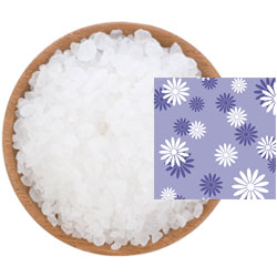 Image of Dead Sea Salt Lavender