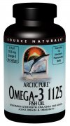 Image of ArctiPure Omega-3 1125 Fish Oil
