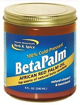 Image of BetaPalm Oil (African Red Palm Oil)