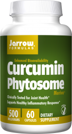 Image of Curcumin Phytosome Meriva 500 mg