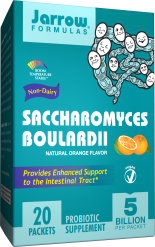 Image of Saccharomyces Boulardii (5 Billion) Packet