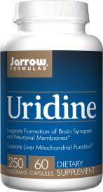Image of Uridine 250 mg