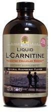 Image of Platinum Liquid L-Carnitine