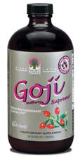 Image of Platinum Liquid Goji Supreme with ORAC Super 7