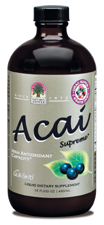Image of Platinum Liquid Acai Supreme with ORAC Super 7