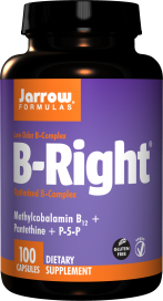 Image of B-Right Low Odor B Complex