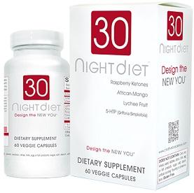 Image of 30 Night Diet