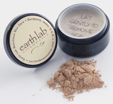 Image of Mineral Foundation Loose M3 (light tanned skin or skin with reddish undertones)