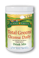 Image of Natural Fiber Daily Drink Mix