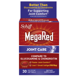 Image of MegaRed Joint Care