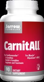 Image of CarnitAll 600 mg
