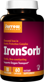 Image of IronSorb 18 mg