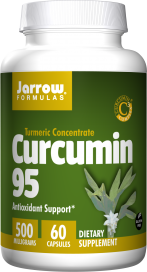 Image of Curcumin 95 500 mg