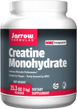 Image of Creatine Monohydrate Powder