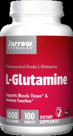 Image of L-Glutamine 1000